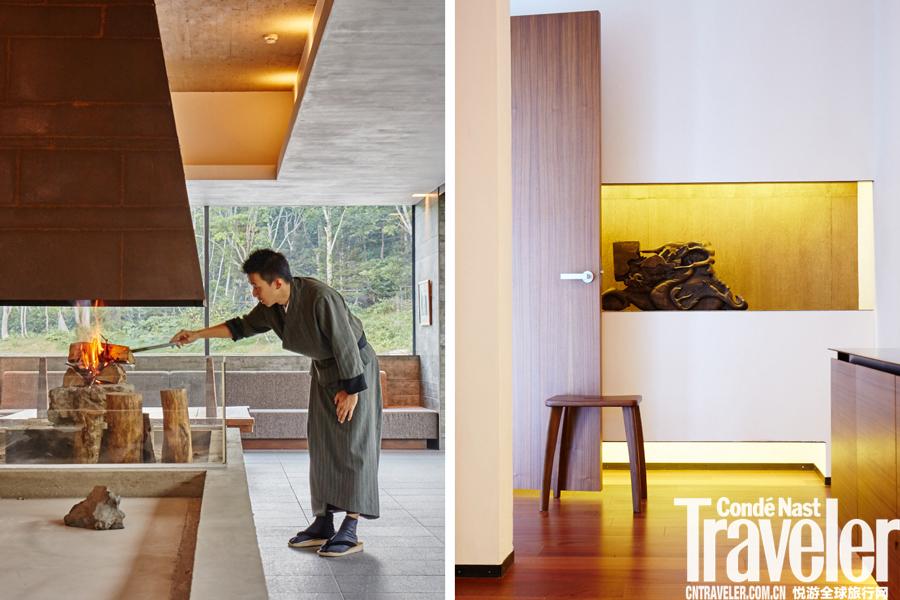 4家日本顶级温泉酒店,温暖你的冬天