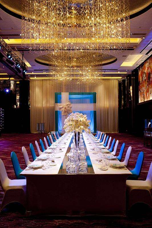 北京香格里拉酒店