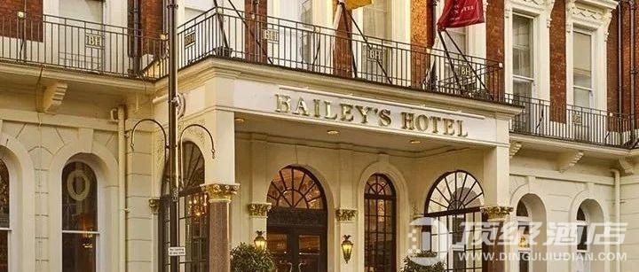 品英式早茶,享醇香英伦风——伦敦贝利酒店
