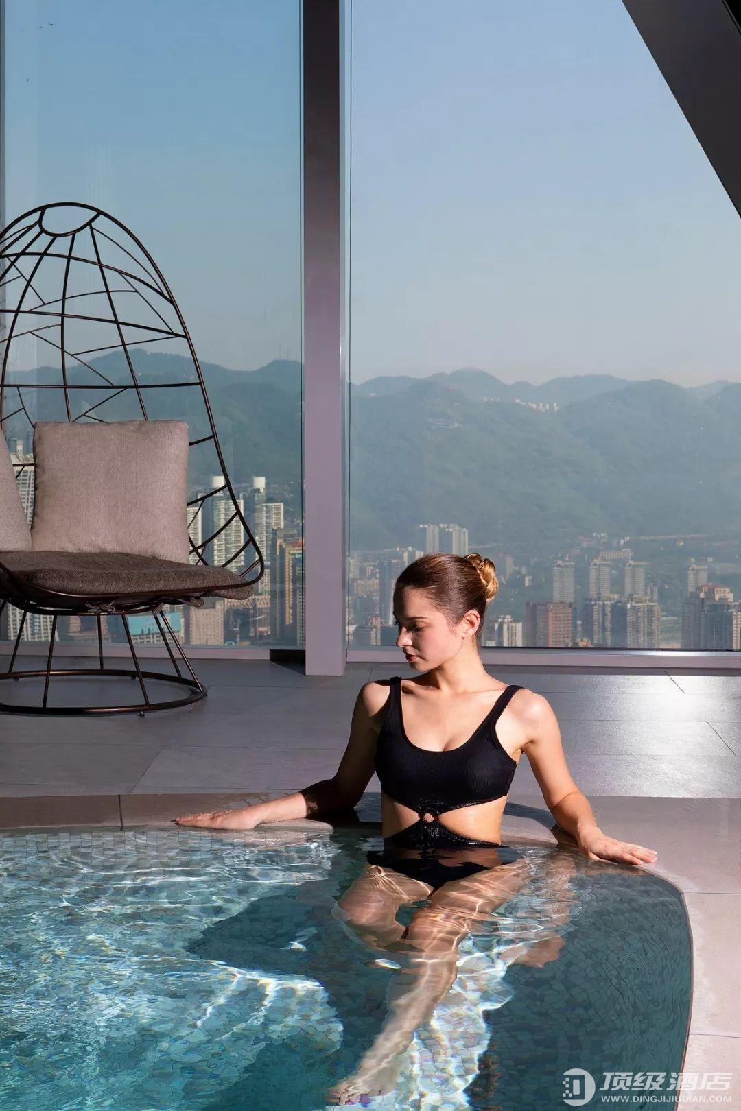 尊享时尚体验,重庆尼依格罗酒店引领西南前沿之路