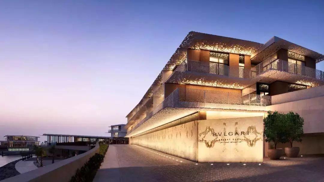 全球38家顶级奢华品牌酒店,你睡过几个?