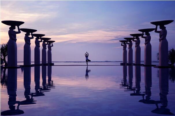来巴厘岛穆丽雅酒店,穆丽雅度假村及别墅