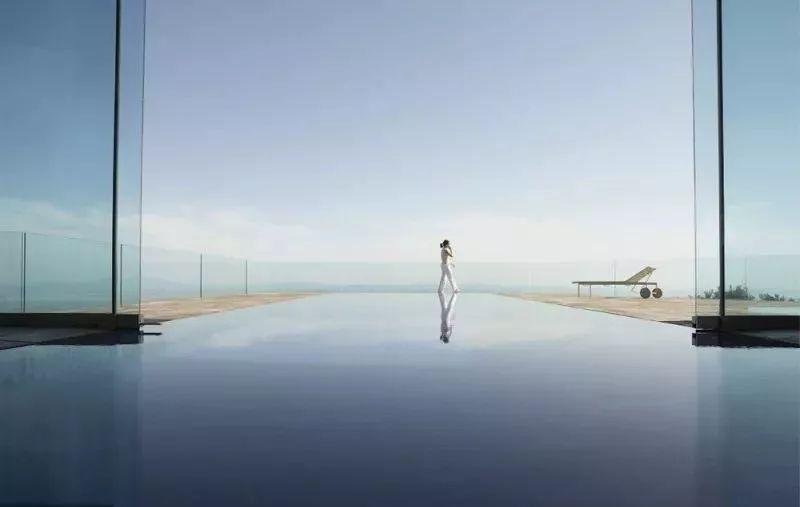 这些度假酒店将改变你的旅行 还不赶紧了解一下!