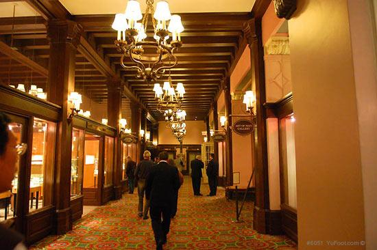 世界上10大最顶级的度假酒店第七名:维多利亚帝后饭店