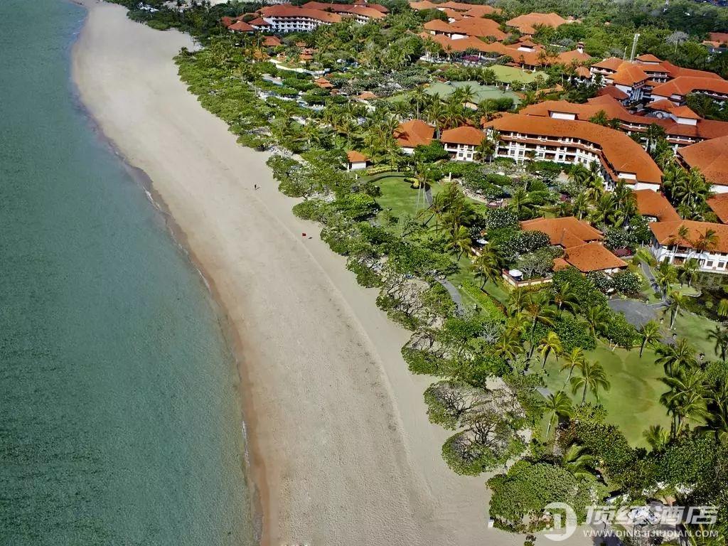 网红国际五星,巴厘岛君悦酒店 Grand Hyatt Bali