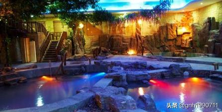盘点国内能泡温泉的10个度假村