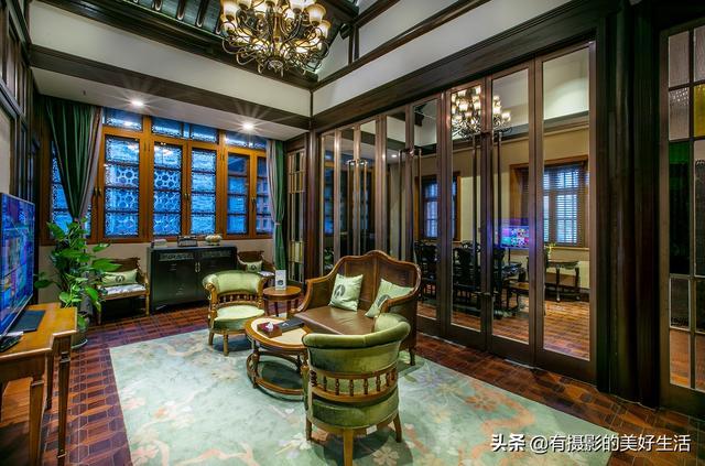 西津渡书香府邸,镇江最为精致的民国风酒店
