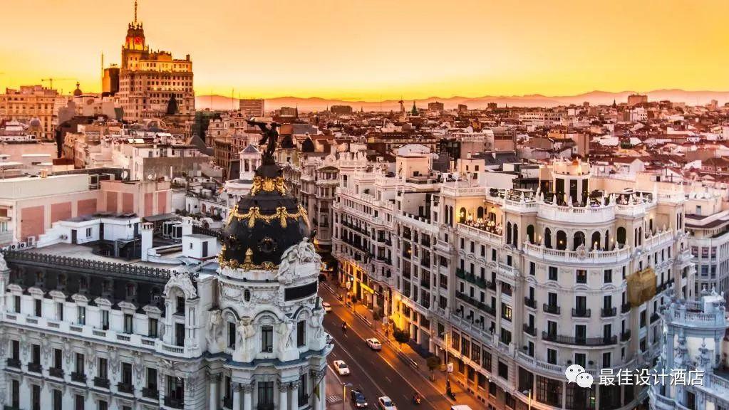 文华东方旗下马德里丽兹酒店今日闭馆翻修,1.2亿美金重塑百年传奇
