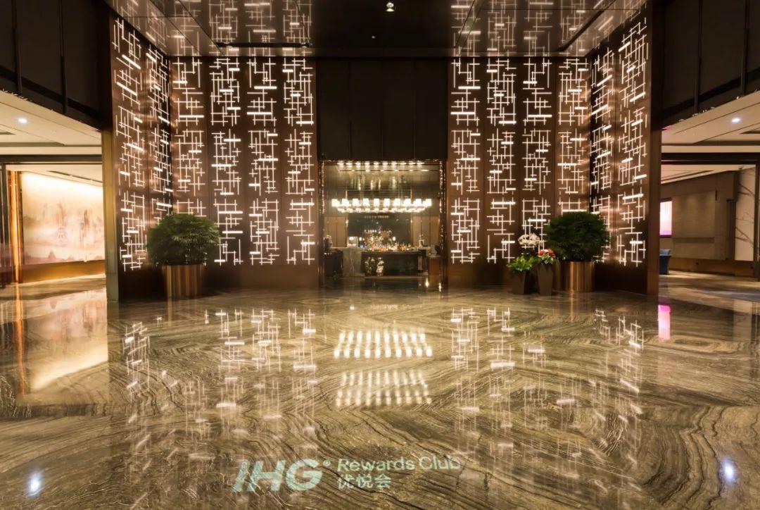 上海周末度假好去处,逛网红公园,住最舒适的皇冠假日酒店