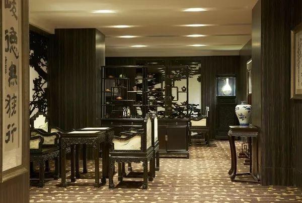 2018年度最佳国际商务酒店之上海外高桥喜来登酒店
