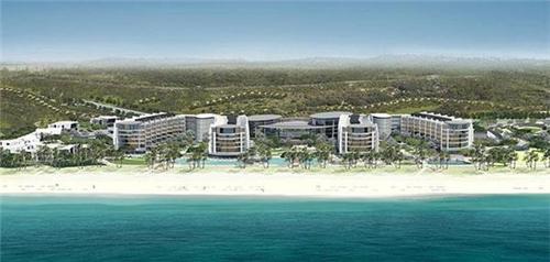 迪拜奢侈酒店品牌卓美亚宣布其发展计划