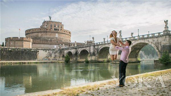 这间位于罗马的顶级酒店 给你一场穿越百年的静心时光