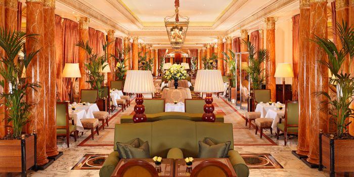 1931年就成立的伦敦奢华酒店