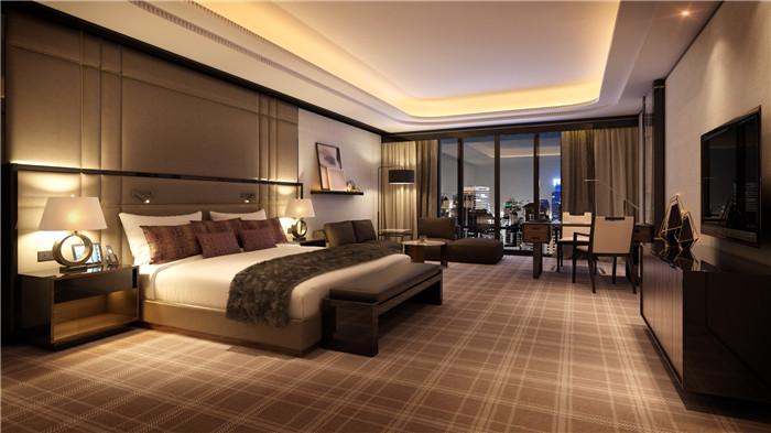 美高梅联手苏宁在外滩开家奢华酒店 能否缔造新的传奇