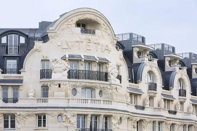 """""""壕""""无人性  世界上最昂贵的酒店翻新让你目瞪口呆"""