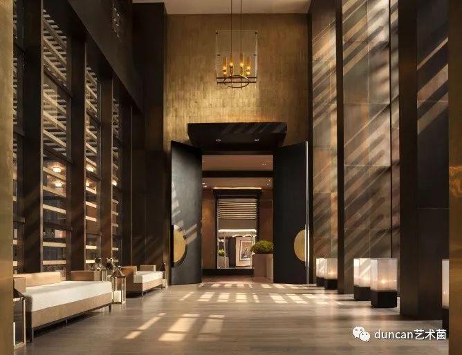 北京最贵的五星级酒店第七名:北京瑰丽酒店
