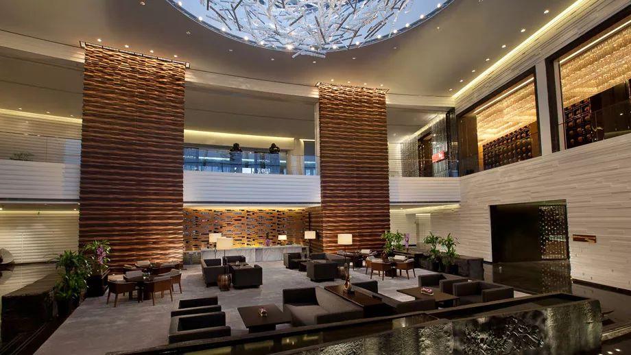 老津门的低调奢华,天津海河悦榕庄酒店