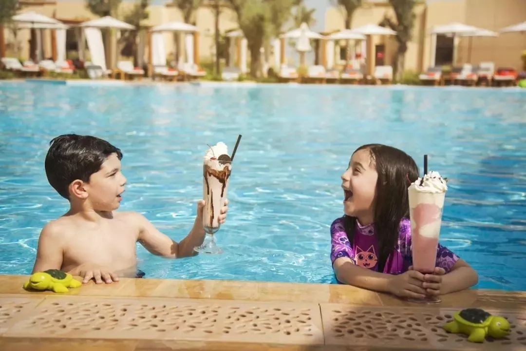 Saadiyat Rotana Resort&Villas度假村