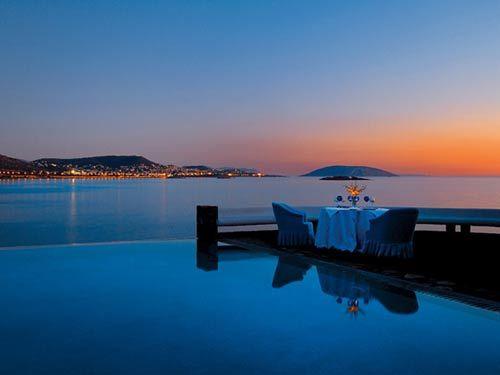 世界十大顶级酒店Four Seasons