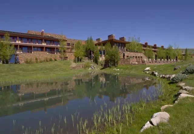 世界十大顶级酒店Aman
