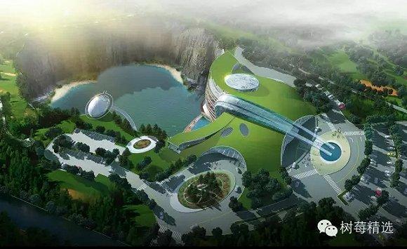 新年酒店欲望清单:16年即将开业的中国顶级度假酒店都在这里