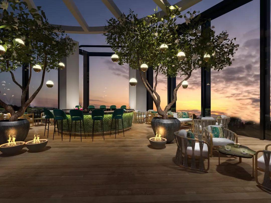 上海西外滩来了顶奢酒店品牌,J.K.罗琳的《哈利·波特》都是在这写完的