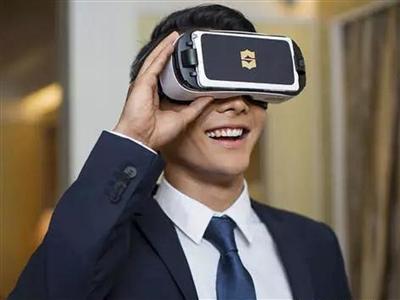 苏州香格里拉大酒店首次推出虚拟现实主题视频婚礼