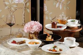 上海鲁能JW万豪侯爵酒店以主题美馔之旅开启璀璨圣诞季