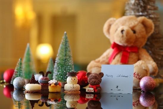 开启暖冬 特别节日计划  邂逅浪漫时光,乐享年末美食