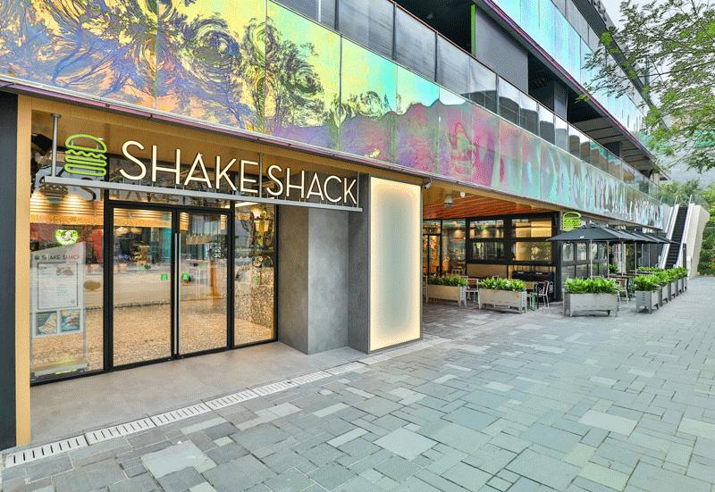 北京,好戏登场!ShakeSHACK首店启幕京城