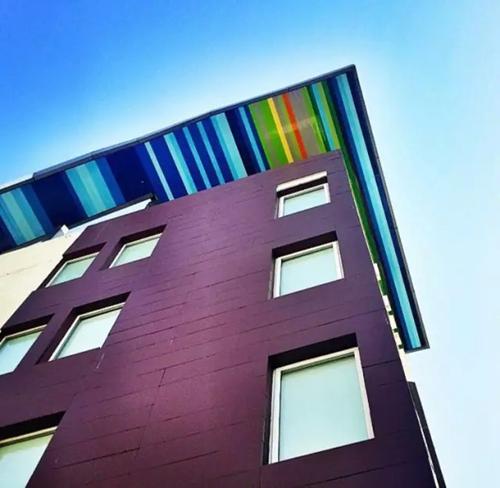 台北最大雅乐轩酒店于2017年1月开业