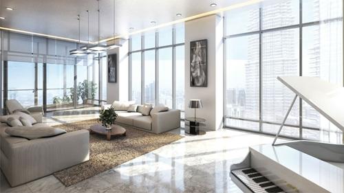 吉隆坡四季酒店将于2018年初开业