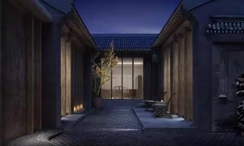 北京前门文华东方酒店预计2018年开业