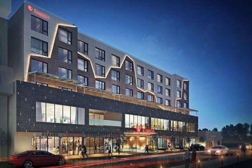 温德姆深耕亚洲市场 计划扩大印度酒店版图