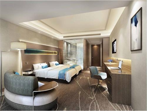 上海建滔诺富特酒店即将盛大开业