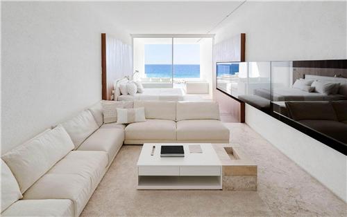 港中旅签约威海半岛海际睿景酒店项目