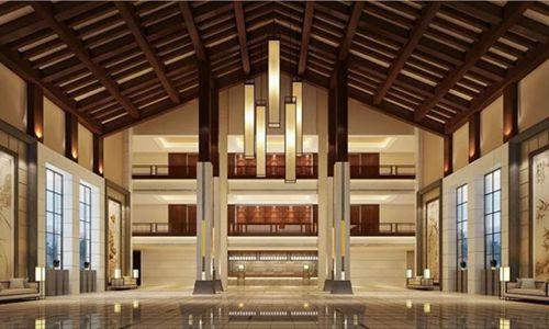宣城亲心谷君澜度假酒店6月开业