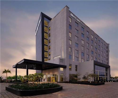金奈斯克里伯鲁布德美居酒店6月13日开业