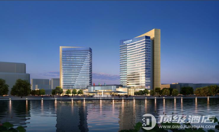 上海卓越铂尔曼大酒店开业在即,盛世美颜刷新青浦