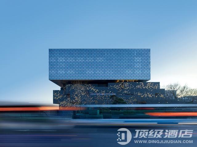 璞瑄酒店正式开业,荟萃当地饮食文化与奢华体验
