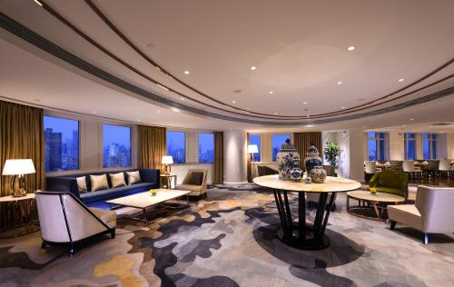 亚太地区首家丽笙精选酒店亮相中国上海