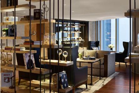 在76层俯瞰全城!镇江苏宁凯悦酒店带你解锁不一样的生活方式!