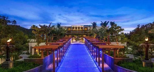 杭州,让国际品牌酒店青睐的城市