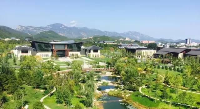 中国100家最美酒店(排名不分先后)