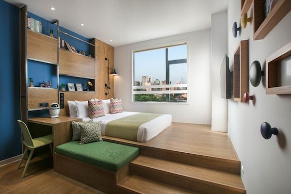 上海进博会期间  这几家新酒店值得住一住