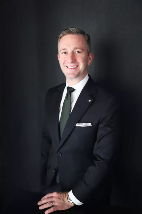 Clemens Mair任杭州远洋凯宾斯基酒店经理