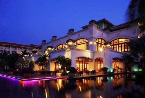 海口喜来登等9家酒店被取消星级 这些酒店限期整改