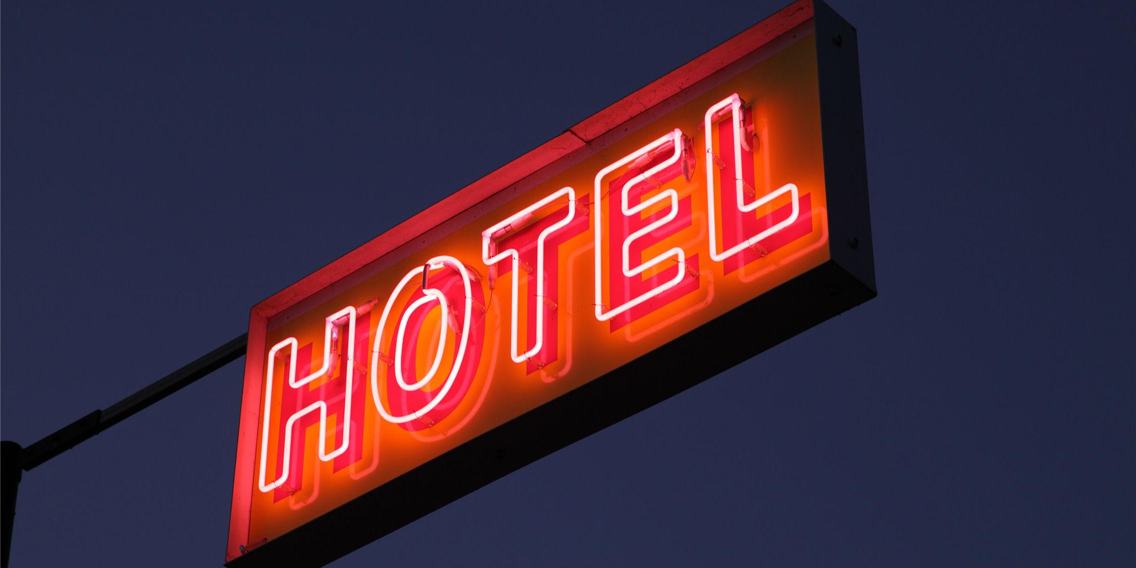 新型肺炎疫情下 各酒店集团发布紧急应对措施