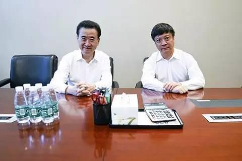 去年王思聪痛骂的酒店 被王健林632亿打包卖了