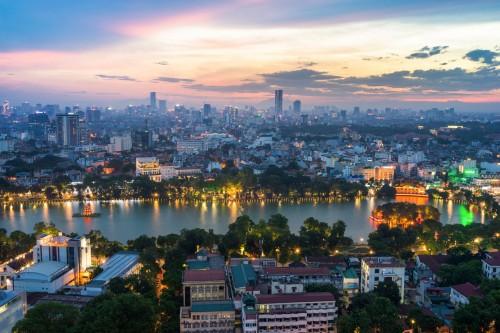 四季酒店集团携手BRG集团,宣布越南河内奢华酒店计划